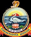 ramkrishna mission logo